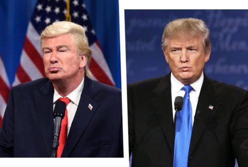 What would America be like if Trump's coup had succeeded? Suppressing SNL is only the start