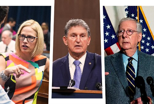 A short history of the filibuster: Rarely a tool for good