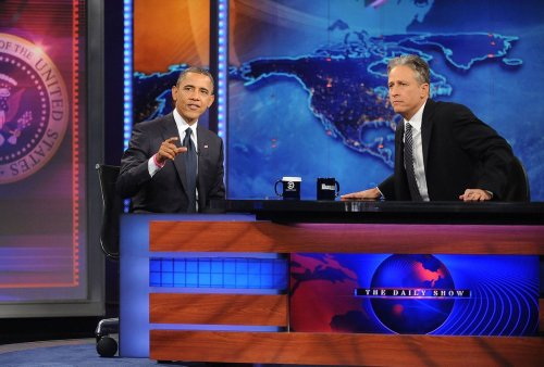"""25 years of """"The Daily Show"""": Here's 5 ways it permanently changed U.S. satire"""