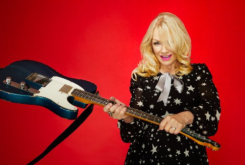 """Nancy Wilson of Heart: """"We weren't looking to marry or date the Beatles. We wanted to be them"""""""