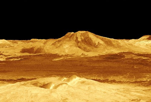 Life changes overnight for researchers who specialize in studying Venus