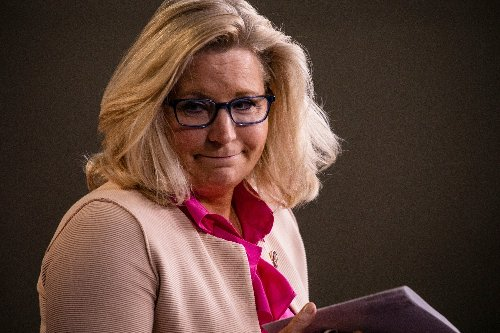 Liz Cheney tells Fox News host she won't support Trump in 2024 since he violated his oath of office