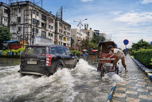 We now know how badly our cities will be flooded due to climate change
