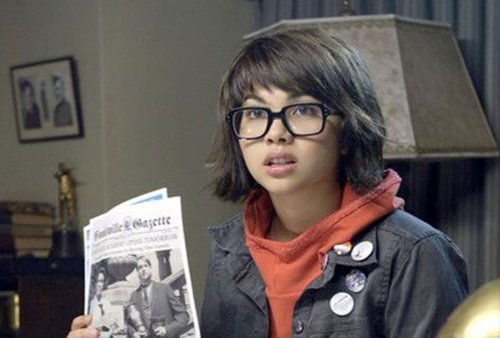 In defense of an East-Asian Velma in new HBO show