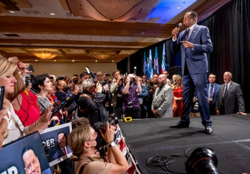 The California Republican Party is broken. The Newsom recall proved it