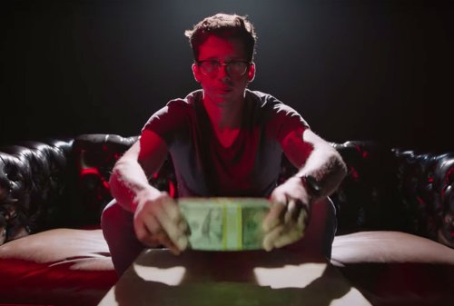 """How """"Generation Hustle,"""" a show about con artists, almost got conned by one of its subjects"""