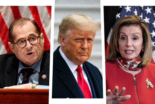 Donald Trump has real reason to be worried: Democrats are pursuing accountability this time