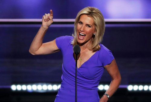 Fox News host Laura Ingraham: Capitol Police have no one to blame but themselves
