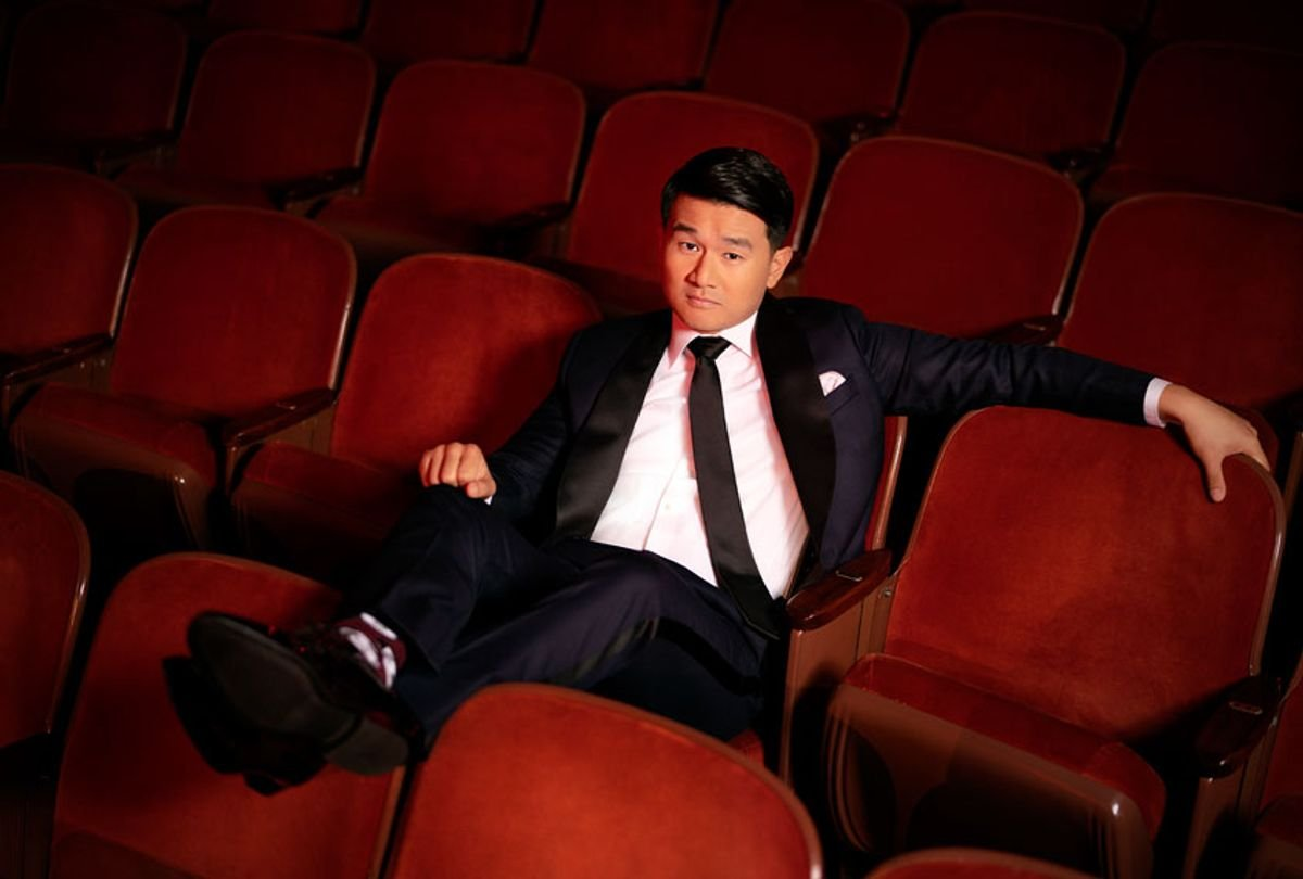 """Ronny Chieng on Andrew Yang: """"There aren't enough Asian people in positions of power"""""""