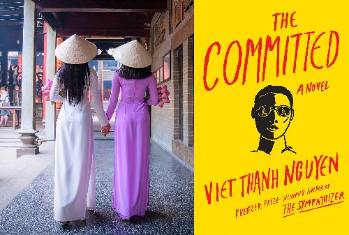 """""""The Committed"""" skewers colonial fetishization, inspired by controversial coffee table book"""