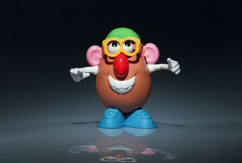 Why are conservatives are losing their minds over the Mr. Potato Head rebrand?