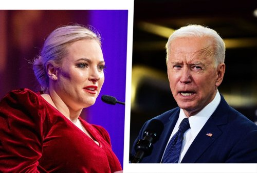 """Megan McCain: Biden will have to """"talk to his creator"""" about stance on abortion"""