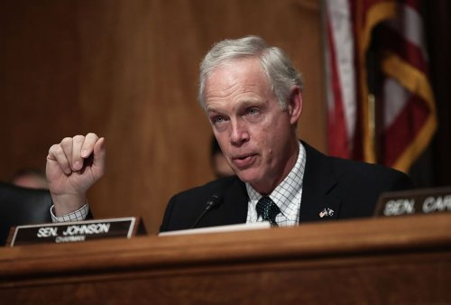 Rep. Ron Johnson suspended from YouTube for promoting Hydroxychloroquine