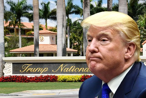 Eric Trump's pushing Florida Republicans to change state law so Doral resort can become a casino