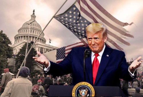 The Trump phone call that may have led to Jan. 6 Capitol coup attempt