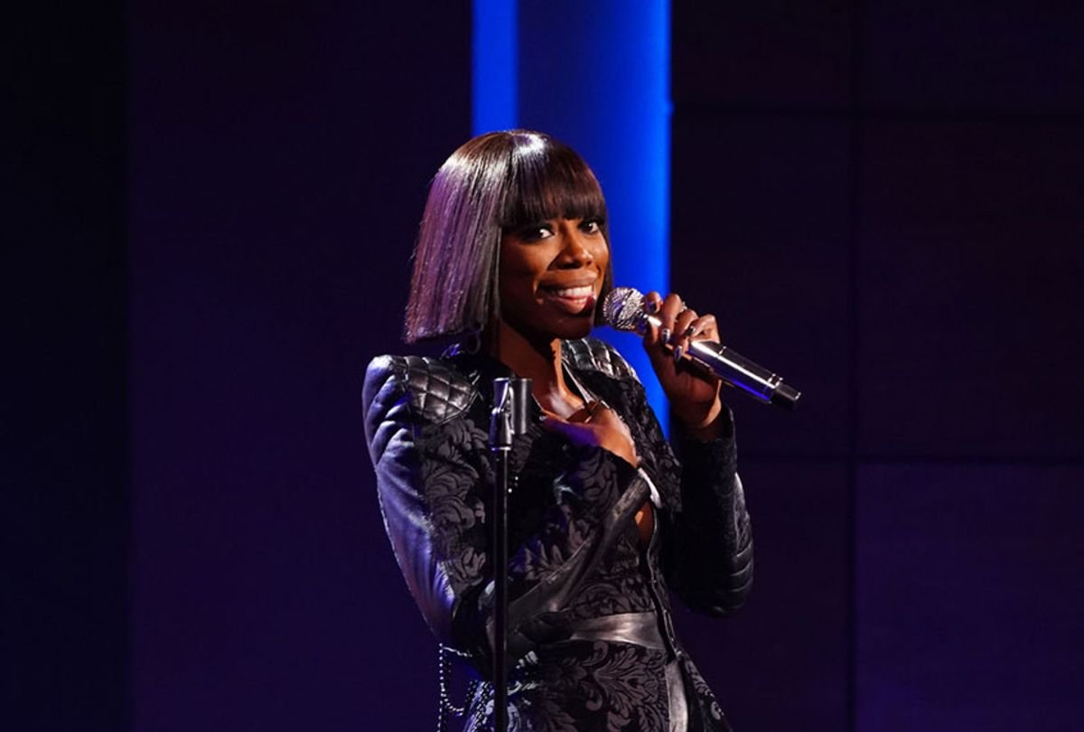 """""""Insecure"""" star Yvonne Orji is rewriting the immigrant narrative """"one joke at a time"""""""
