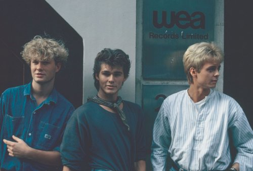 """""""We never wanted to be teen heartthrobs"""": A-Ha lead singer on the band's longevity and """"Take On Me"""""""