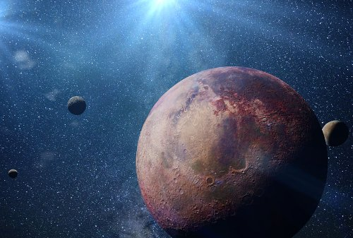Scientists just revealed that they found hundreds of stars that may have orbiting Earth-like planets