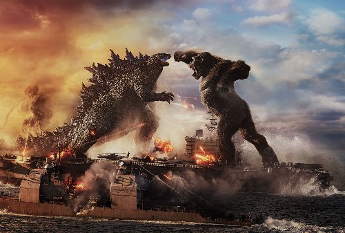 """Godzilla vs. Kong"": A functional morphologist uses science to pick a winner"