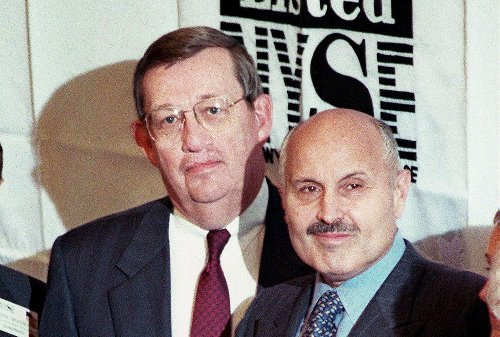 How oil capitalists conspired to spread climate change denialism — in 1988