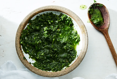 The best way to store cilantro to prevent sad, slimy leaves