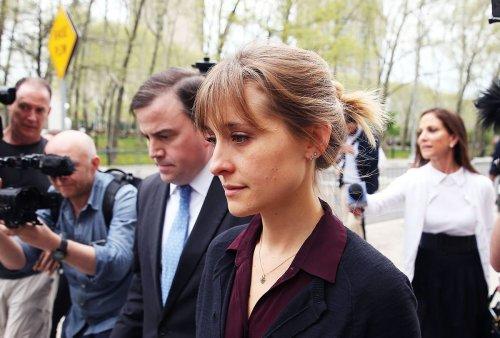 Allison Mack provided disturbing audio tape to convict NXIVM's cult leader