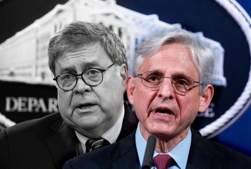 No, Merrick Garland hasn't dropped the ball on accountability — but he still could