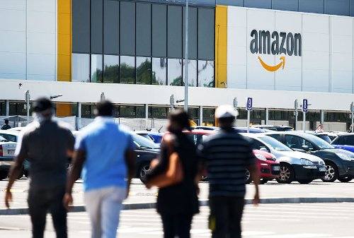 Senate Dems could help the next Amazon union effort win: Nuke the filibuster, then pass the PRO Act