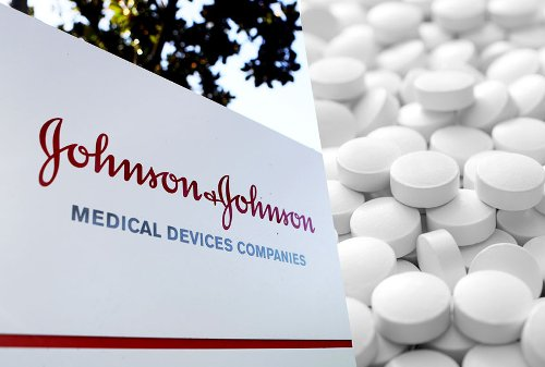In historic decision, Johnson & Johnson ordered to pay millions for role in Oklahoma's opioid crisis