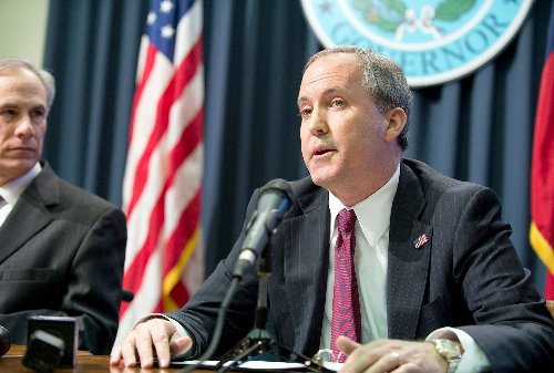 "Texas AG Ken Paxton says Trump will go ""state by state"" next in attempt to overturn election"