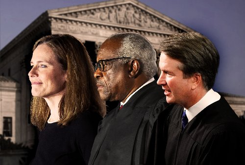 Republicans got the Supreme Court they wanted: That will change America forever