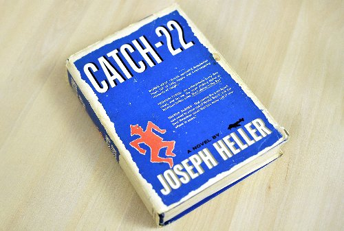 """15 things you might not know about """"Catch-22"""""""