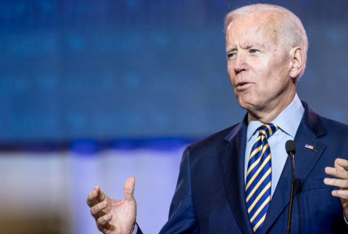 Trickle-down economics doesn't work but build-up does — is Biden listening?