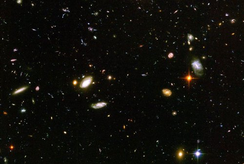 Observation of ancient galaxies provides new clues as to how supermassive black holes form