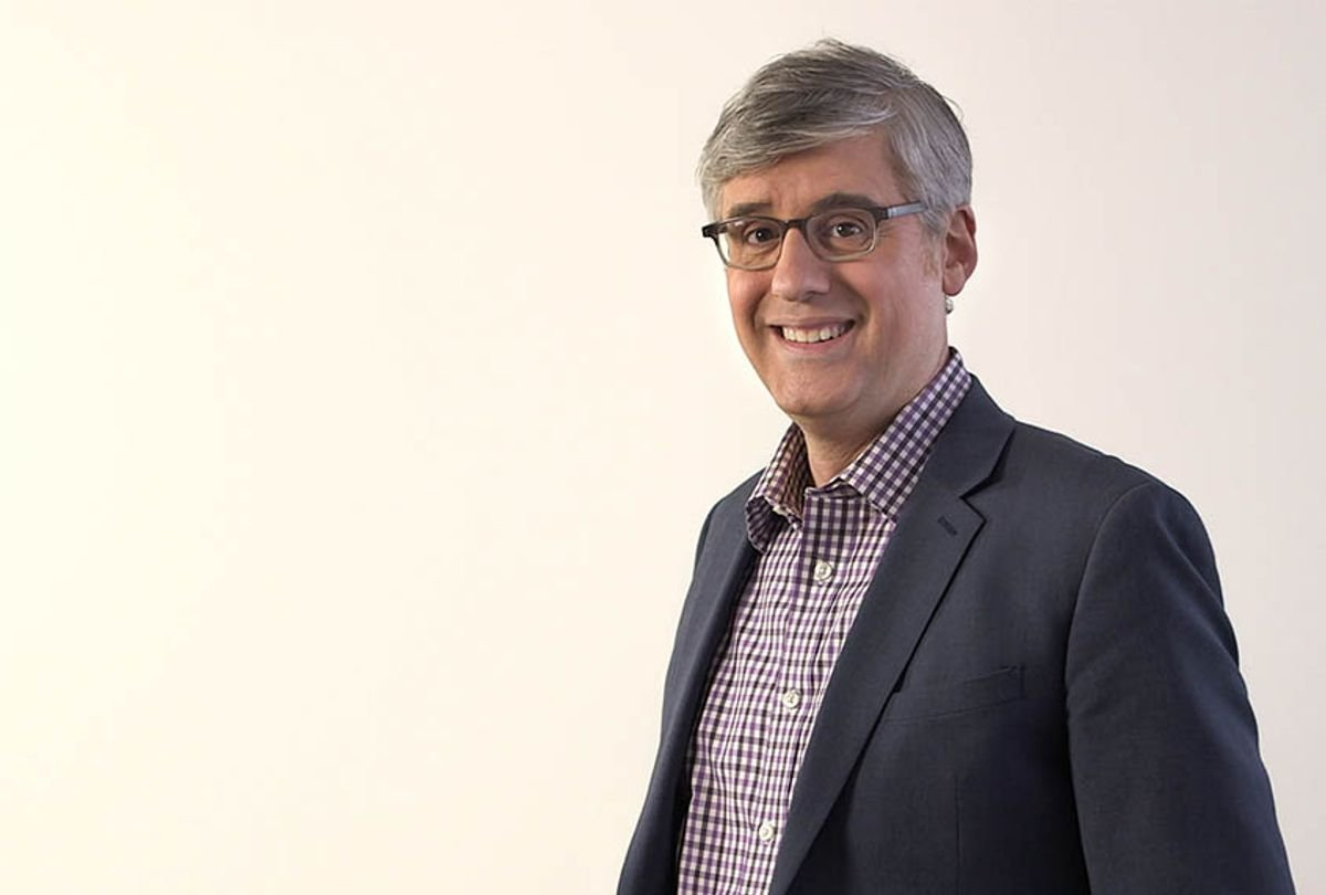 """Mo Rocca on """"Mobituaries,"""" celebrity deaths and what we get wrong about Billy Carter"""