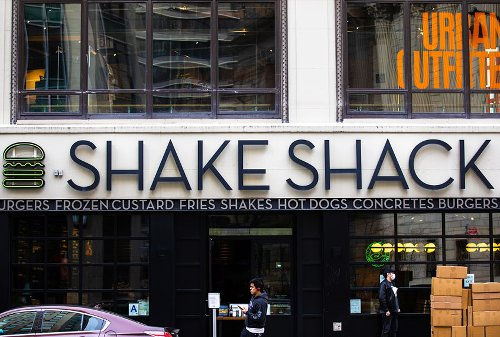Why the humble milkshake has cops shook