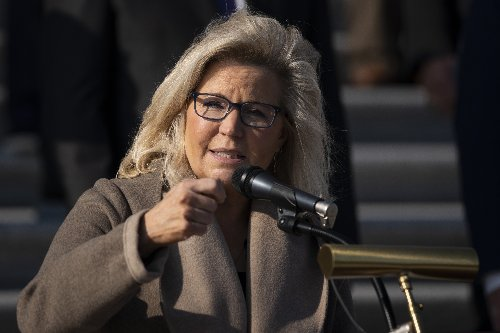 Liz Cheney behind key move to stop Trump from using military to overturn election: report