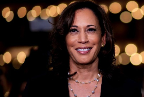 Kamala Harris becomes first Black woman on major party ticket after Joe Biden taps her for VP role
