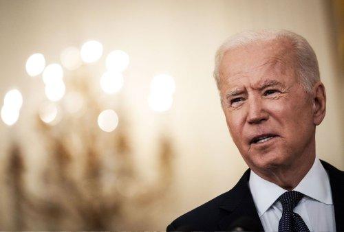 Report card: six months into Biden's presidency