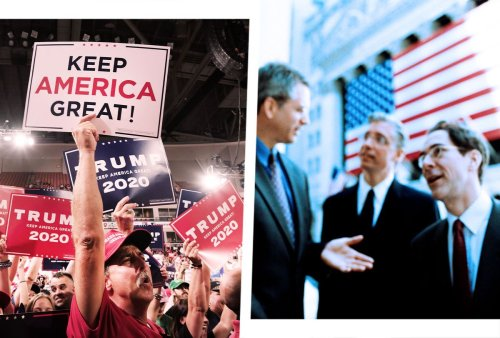 America's fate looks bleak: Will it be oligarchy or autocracy?