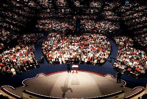 Evangelicals are teaching false doctrine. Who says so? Jesus Christ