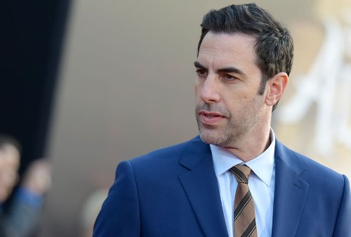 Sacha Baron Cohen slams Twitter CEO for helping Donald Trump get elected president