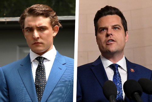 Hoaxer Jacob Wohl claims to know truth behind Matt Gaetz allegations — but his story falls apart
