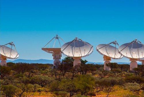 "Astronomers perplexed by ""Odd Radio Circles,"" a new class of cosmic phenomenon"