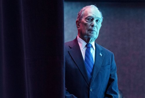 When the billionaire family behind the opioid crisis needed PR help, they turned to Bloomberg