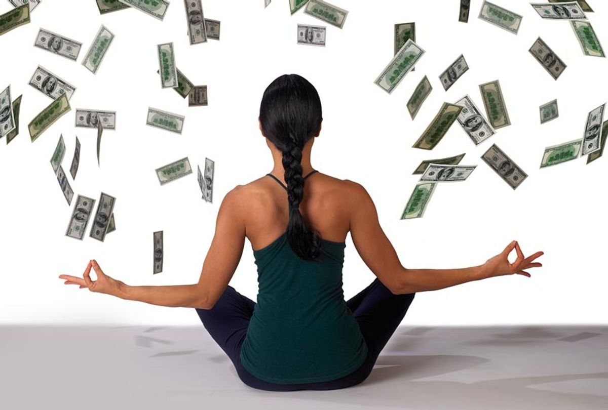 Pay for those Zoom fitness classes if you can. Your instructor needs an income too