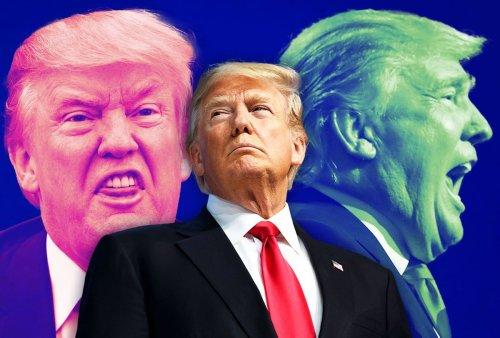 "Former Harvard psychiatrist Lance Dodes: Trump's psychosis is still an ""enormous danger"""