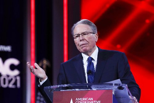 Texas judge dismisses NRA's bankruptcy case — is this the beginning of the end?