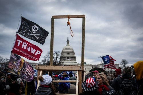 """Memo to """"respectable"""" Republicans: Stop looking for GOP heroes to fight Trumpism from the inside"""