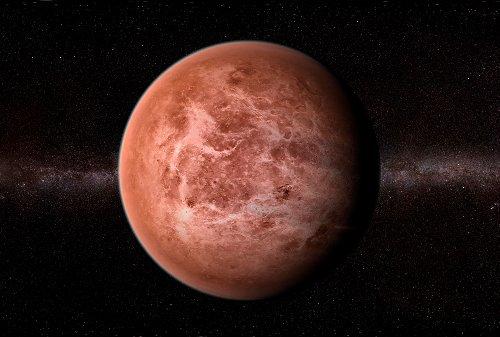 Cloud-based life? Scientists believe there may be alien microbes floating in Venus' atmosphere